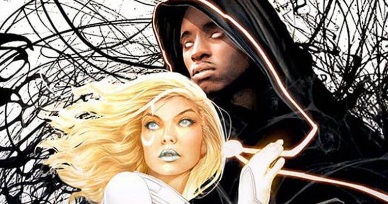 marvel freeform cloak and dagger delayed 2016