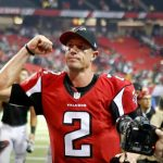 matt bomer winners of nfl week 9
