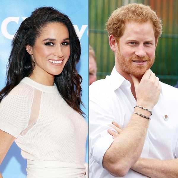 meghan markle still with prince harry