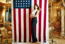 melania trumps illegal work history in us 2016 images