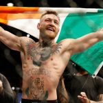 mma weekly conor mcgregor two division champ and jon jones stripped 2016 images