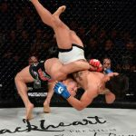 MMA Weekly: Michael Chandler holds title and Lyoto Machida suspended