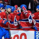 montreal candiens nhl power list