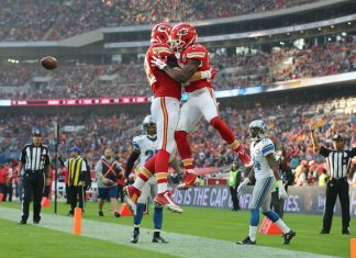 more nfl international games coming after mexico city success 2016 images