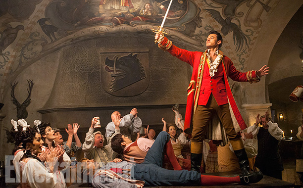 movie tv tech geeks beauty and the beast image ew luke evans