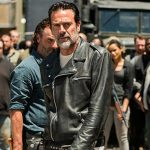 negan not helping walking dead ratings