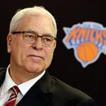 New York Knicks have 'come to Jesus' meeting with Phil Jackson
