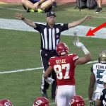 NFL ejections hitting 15 year high