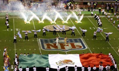 nfl readily sends raiders and texans to mexico city with warning not to leave hotel 2016 images