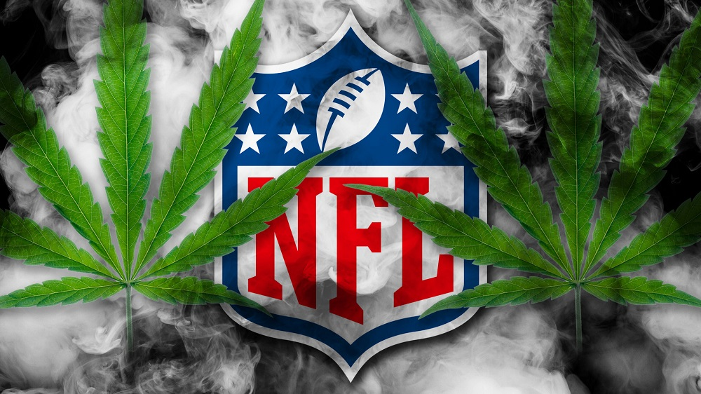 NFLPA finally realizing value of marijuana as more states legalize it 2016 images