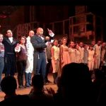 Only Donald Trump offended by Hamilton message, not Mike Pence
