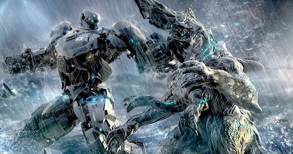 'Pacific Rim: Maelstrom' filming begins 2016 images
