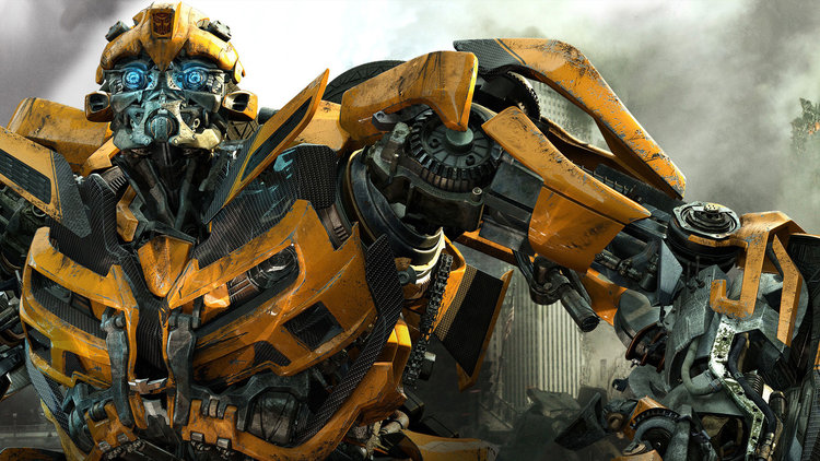 tranformers bumblebee movie on the look out for directors now 2016 images