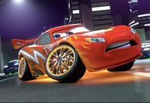 pixars cars 3 teaser trailer promises some gritty action 2016 images