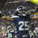 Richard Sherman blames NFL ratings drop on more than Kaepernick
