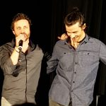 rob benedict matt movie tv tech geeks interview supernatural
