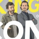 Rob Benedict talks up 'Kings of Con' premiere and a certain 911 call