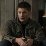 rob jensen ackles supernatural  emotional movie tv tech geeks interview