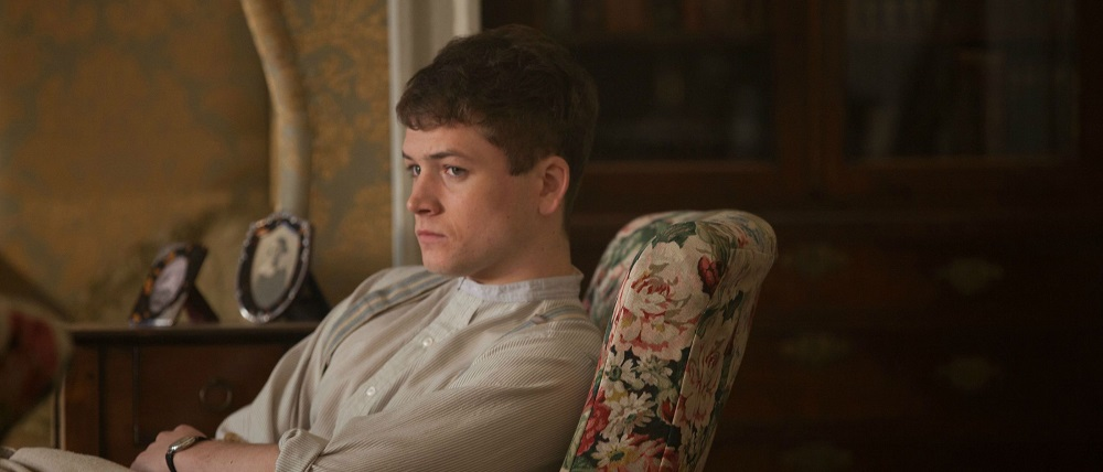 'Robin Hood: Origins' with Taron Egerton set for 2018 2016 images