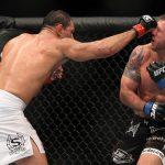 ryan bader vs Antônio Rogério Nogueira ufc fight night 100 images