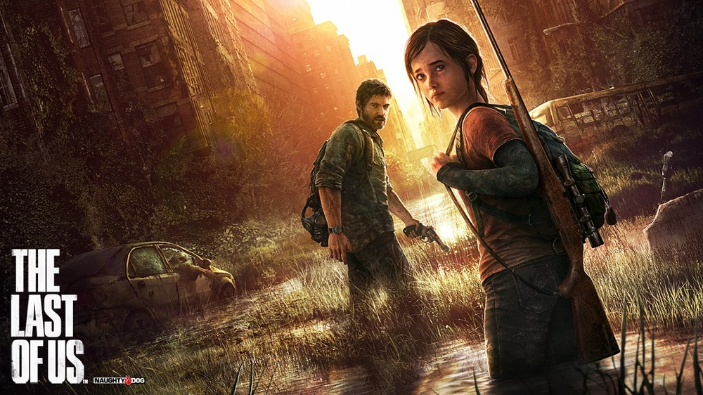 sam raimi talks what killed momentum on the last of us movie 2016 images