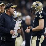 Sean Payton gives it to Gregg Williams