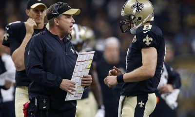 sean payton gives it good to gregg williams since bountygate 2016 images