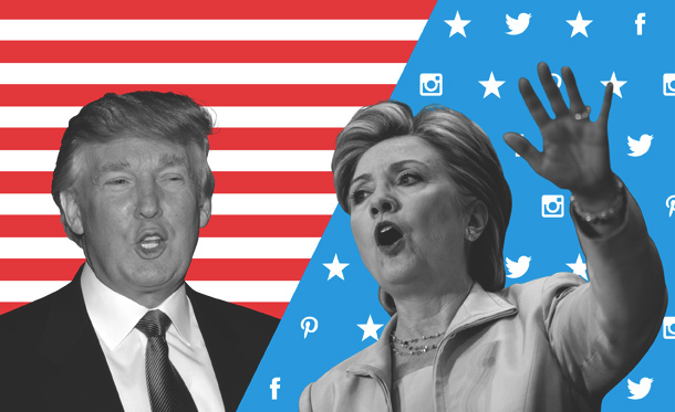 so just what will the 2016 presidential election change images