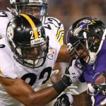 steve smith and mike mitchell face off sunday