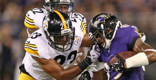 steve smith gets his shot at mike mitchell 2016 images