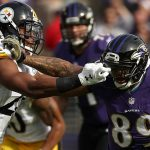Steve Smith Sr. gets his shot at Mike Mitchell