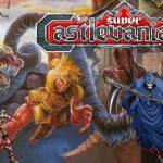 super castlevania 4 classic games