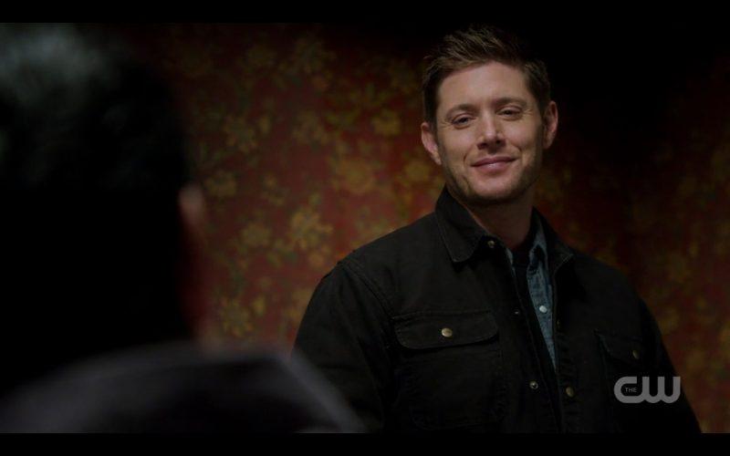supernatural 1206 asa dean winchester