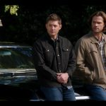 supernatural 1206 dean sam winchester bulge impala time