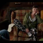 supernatural 1206 jody in pajamas