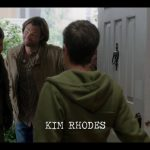 supernatural 1206 jody kim rhodes with sam winchester