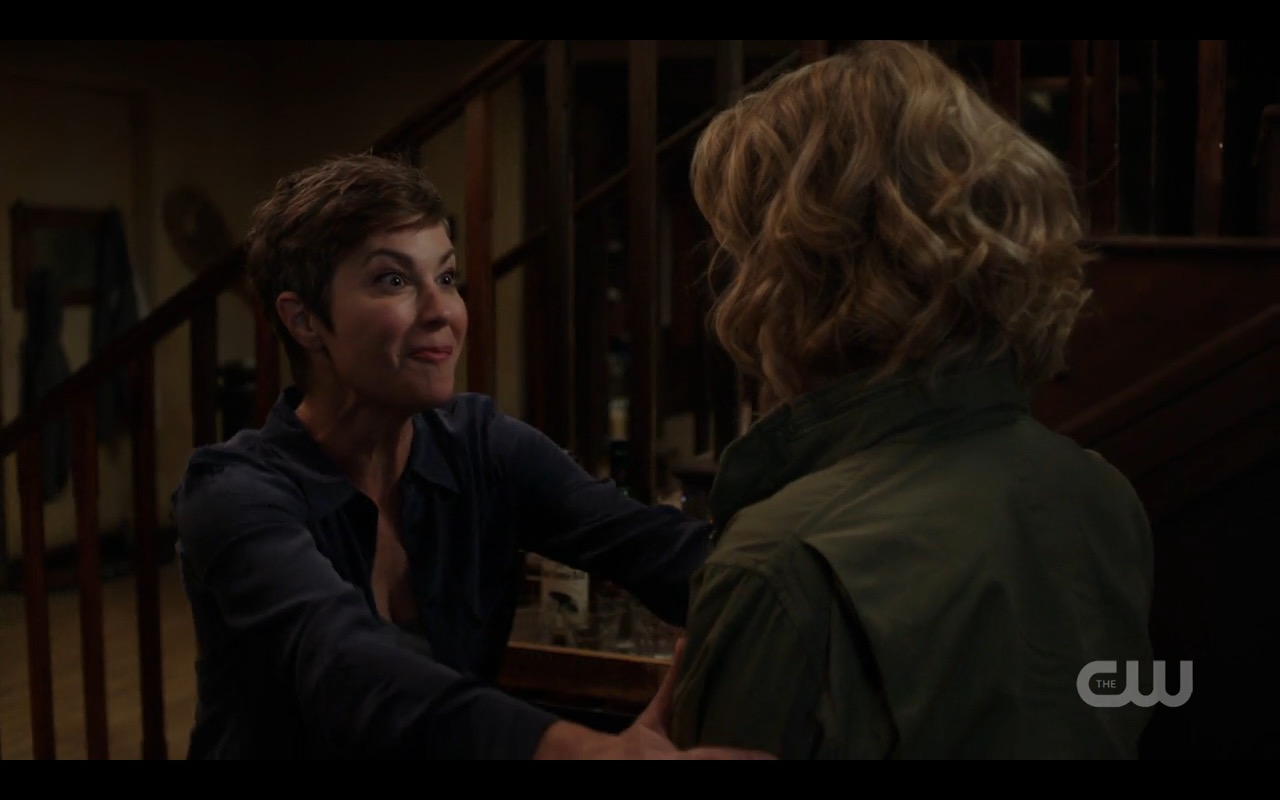 supernatural 1206 jody with mary winchester