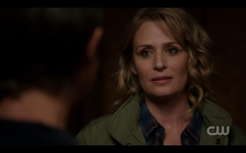supernatural 1206 mary winchester looking at dean movie tv tech geeks