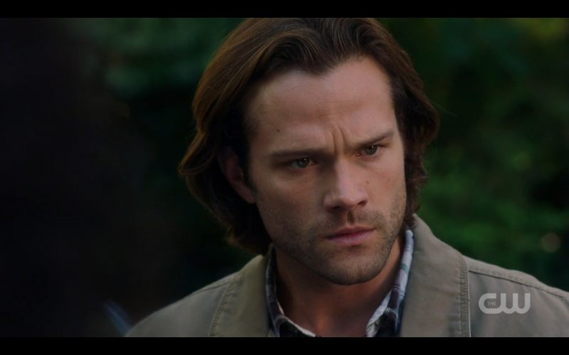 supernatural 1206 sam winchester worried about mary
