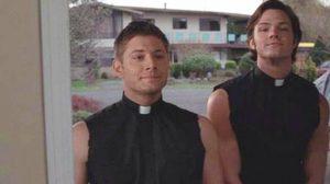 supernatural priests