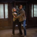 supernatural sam winchester with mary asa fox
