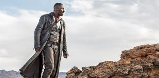 the dark tower gets waylaid again 2016 images