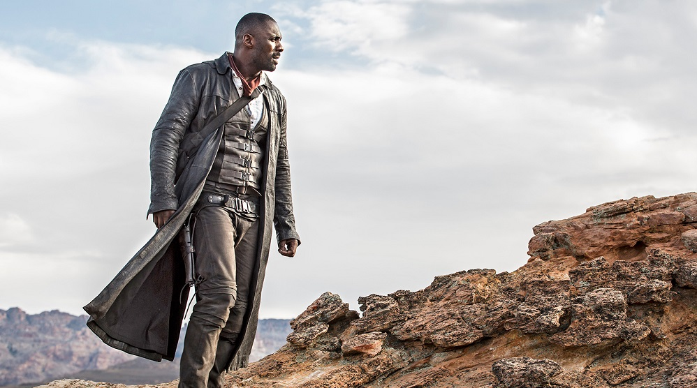 'The Dark Tower' gets waylaid again 2016 images