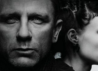 the girl in the spiders web leaves question on daniel craig mara rooney 2016 images