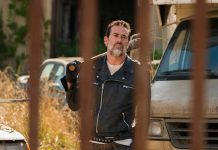 the walking dead 704 in service to negan 2016 images