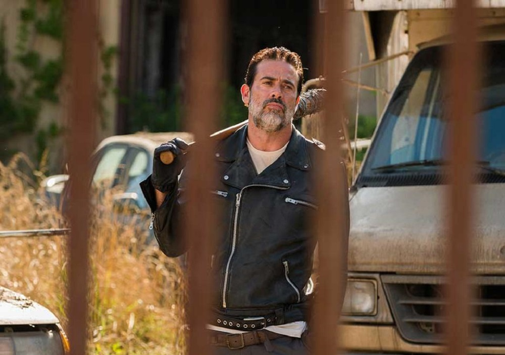 'The Walking Dead' 704 In Service to Negan 2016 images