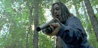 the walking dead 706 i swear it was a very weak episode 2016 recap  images