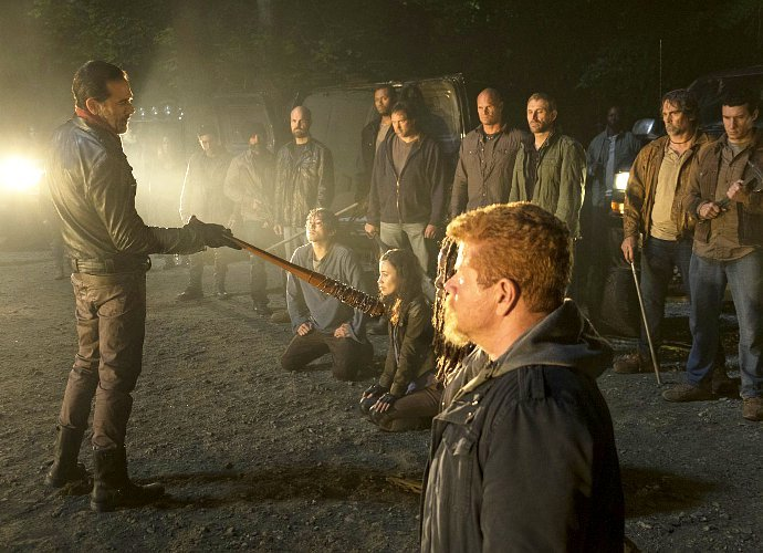 the walking dead falling ratings after season premiere