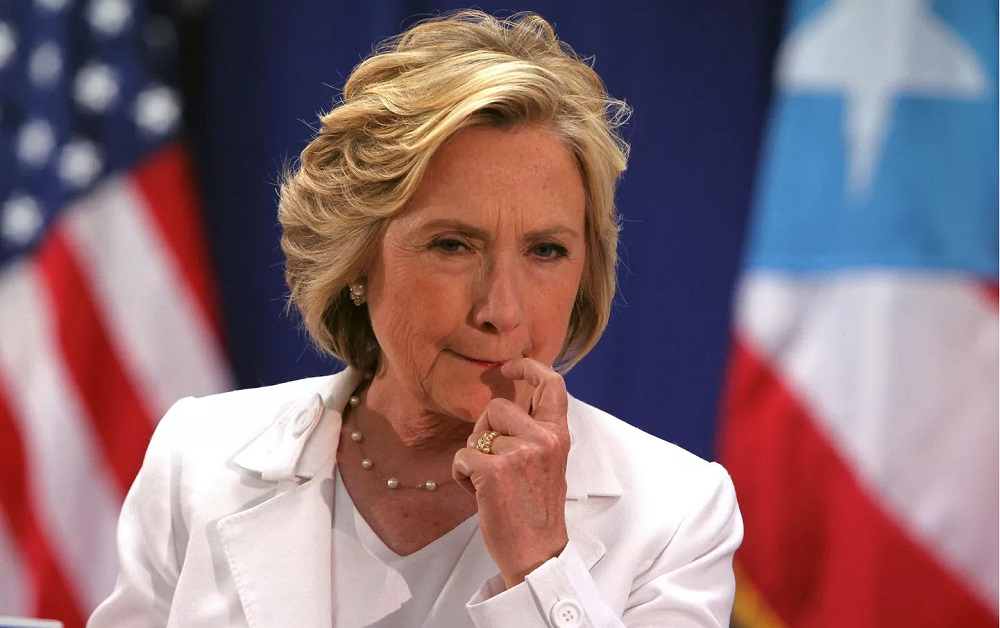 Tight election still giving Hillary Clinton plenty of hope 2016 images
