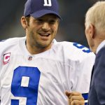 Tony Romo proves to a class act